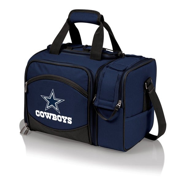 Picnic Time Malibu Navy Dallas Cowboys. Opens flyout.
