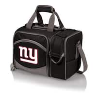 Picnic Time Malibu Black New York Giants