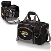 Picnic Time Malibu Black Jacksonville Jaguars