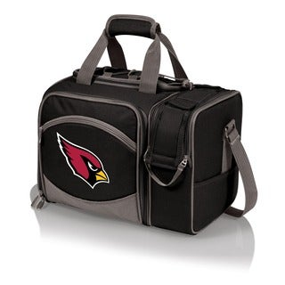 Picnic Time Malibu Black Arizona Cardinals