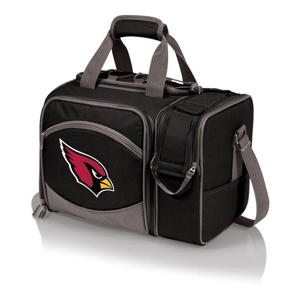 Picnic Time Malibu Black Arizona Cardinals