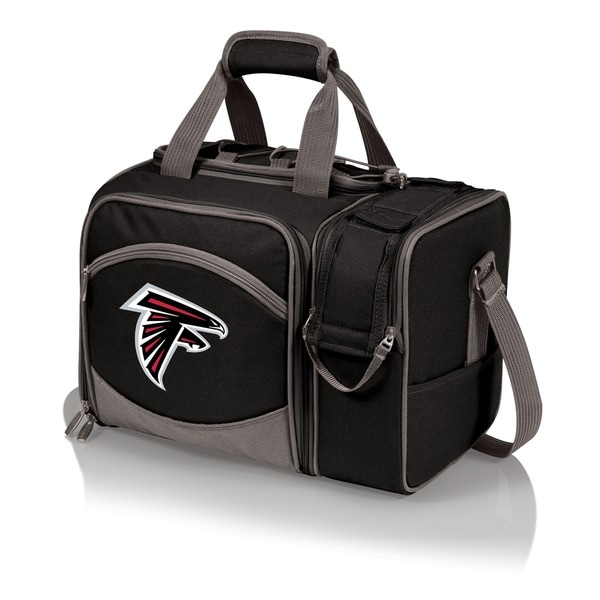 Picnic Time Malibu Black Atlanta Falcons