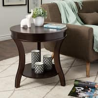 Copper Grove Wyatt End Table