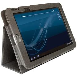Premium Toshiba Thrive Props Folio Case