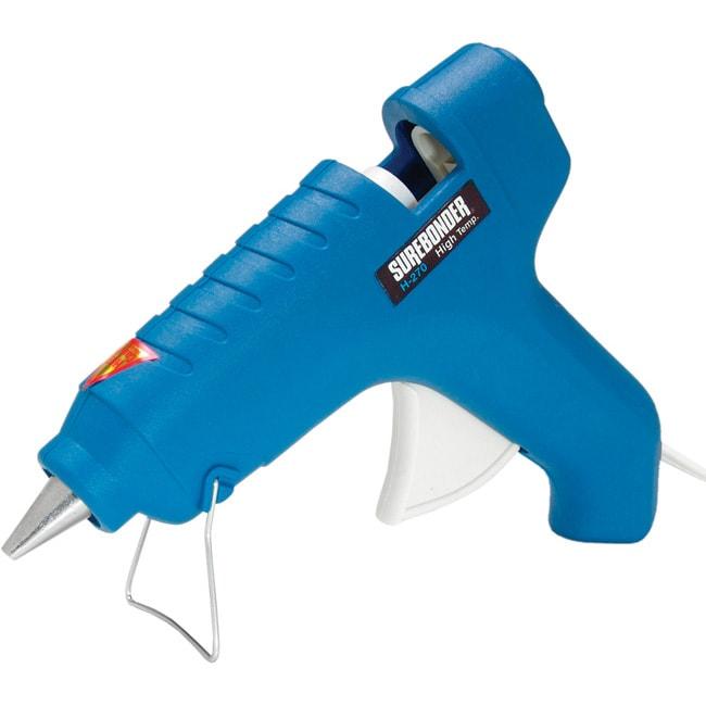 High-temp Blue Glue Gun