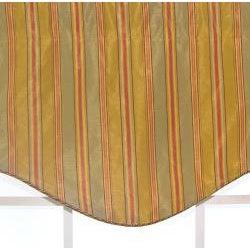 Parisian Stripe Cornice Valance - Thumbnail 1