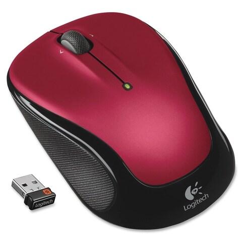 Logitech M325 Laser Wireless Mouse