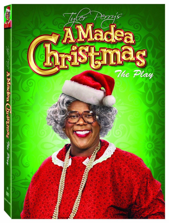 A Madea Christmas: The Play (DVD)