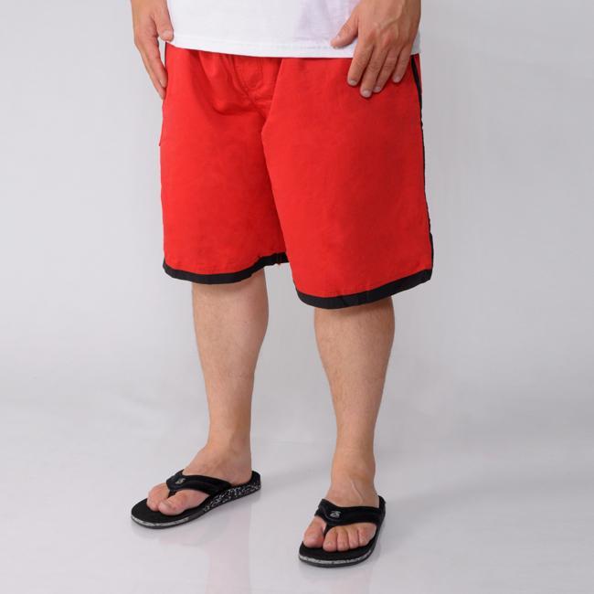 Island Joe Men's Solid Color Swimwear