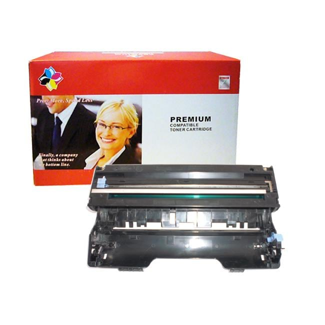 Brother DR-400 Laser Drum Unit (Remanufactured) - Thumbnail 0