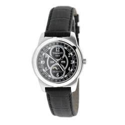 Tissot PR 50 Men's Moonphase Stainless Steel Case Watch - Thumbnail 1