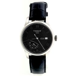Tissot Mens 'T-Classic Le Locle' Stainless Steel Watch