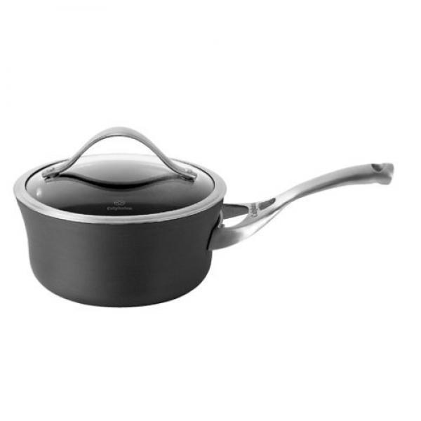 Calphalon Contemporary Nonstick 2.5-quart Saucepan