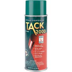 Tack 2000 10.5-oz Spray Adhesive