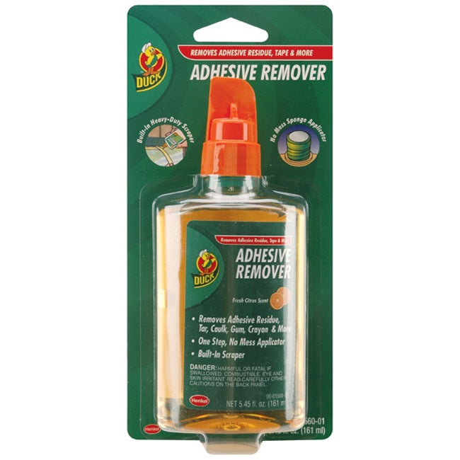 ShurTech Brands LLC 5.45-oz Adhesive Remover