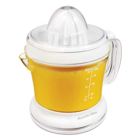 Proctor-Silex Juicit 34-ounce Citrus Juicer