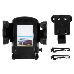 INSTEN Universal Car Air Vent Mounted Holder for HTC EVO 4G/ Droid Incredible - Thumbnail 1