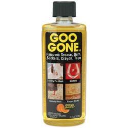 Goo Gone Citrus Power 4-oz Adhesive Remover