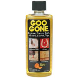 Goo Gone Citrus Power 4-oz Adhesive Remover