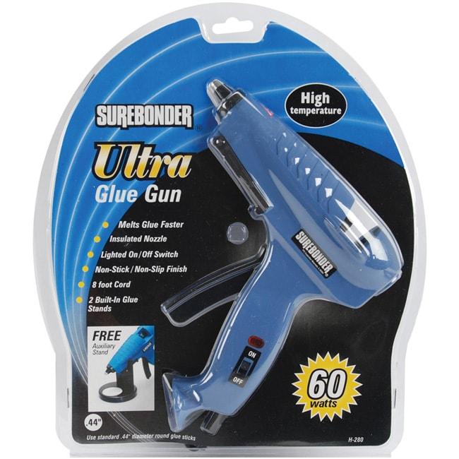 High-Temp Blue Ultra Glue Gun