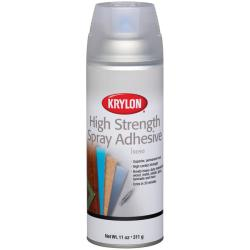 High Strength 11-oz Spray Adhesive