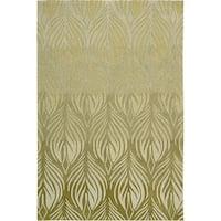 Nourison Contour Floral Rug (8' x 10'6)