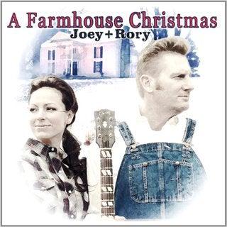 Joey + Rory - A Farmhouse Christmas