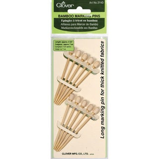 Clover Marking Pins (Pack of 10)