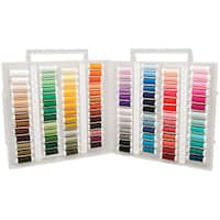 Sulky Size 40 Embroidery Slimline Dream Assortment Threads (Case of 104)