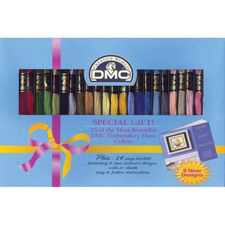 DMC Special Floss Gift Pack