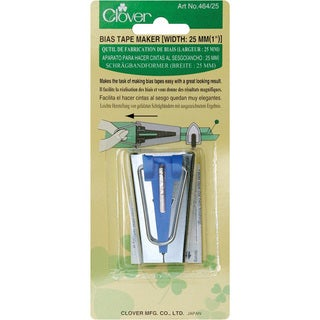 Clover 1-inch Bias Tape Maker