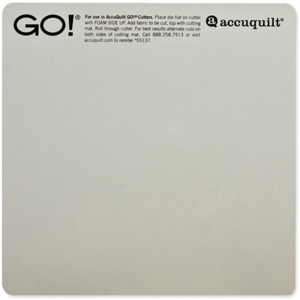 AccuQuilt GO! Baby Cutting Mat
