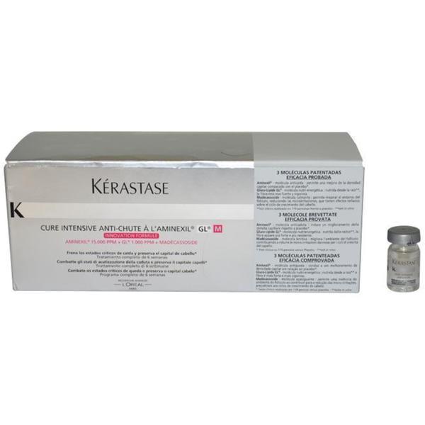 Kerastase Specifique Cure Intensive Anti-Chute A L'Aminexil 42 x 6 ml Treatment