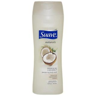 Suave Naturals 'Tropical Coconut' 12-ounce Body Wash