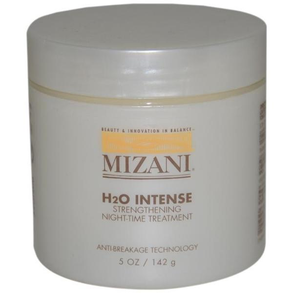 Mizani H2O Intense 5-ounce Strengthening Nighttime Treatment