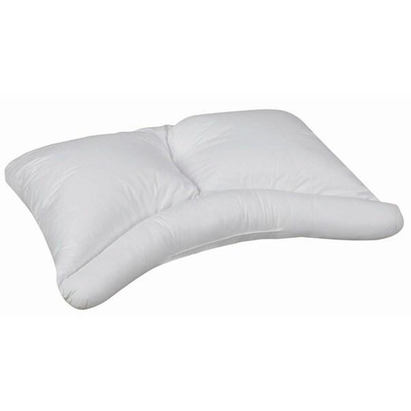 Healthsmart Mabis Side Sleeper Pillow