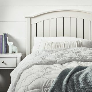 Finley Curved Arch Twin Size Headboard