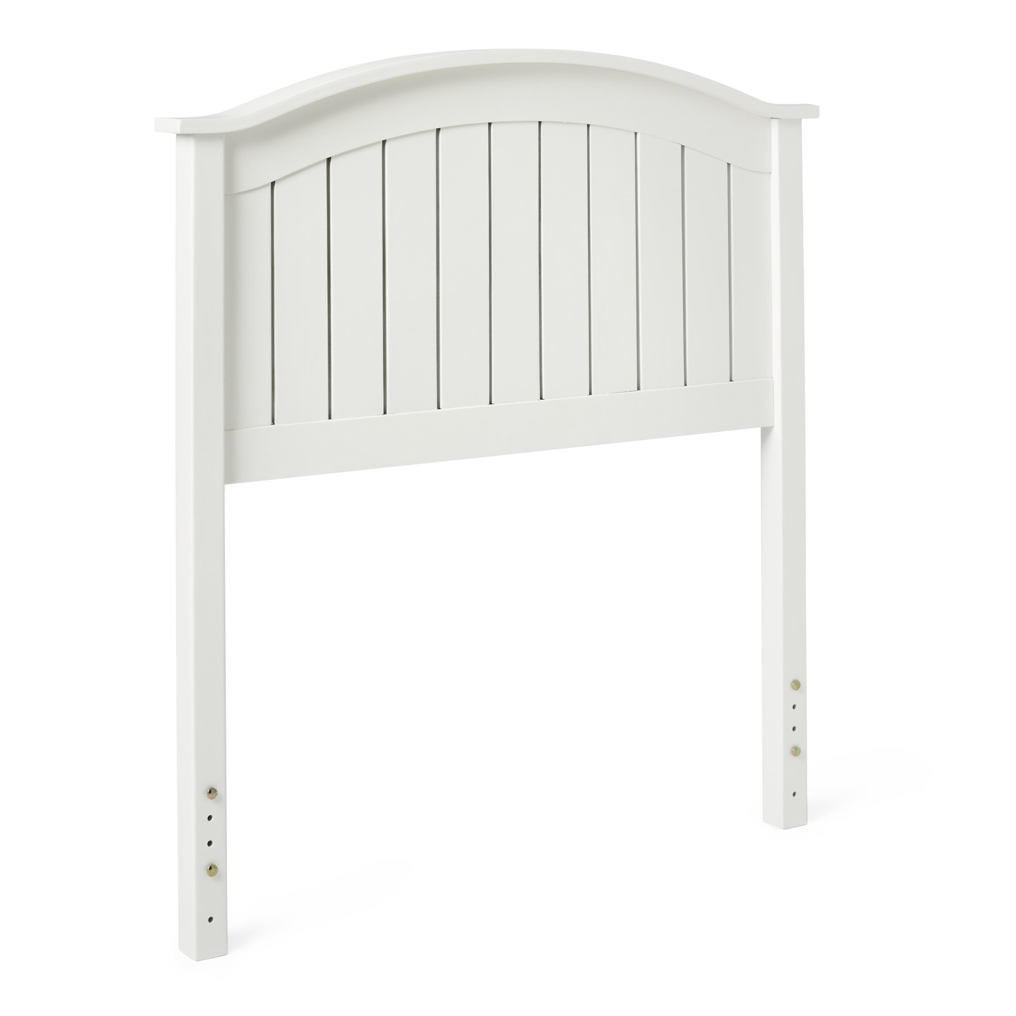 Buy White Wood Headboards line at Overstock