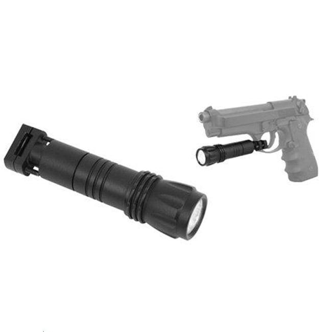 NcStar Trigger Guard Mount LED Flashlight