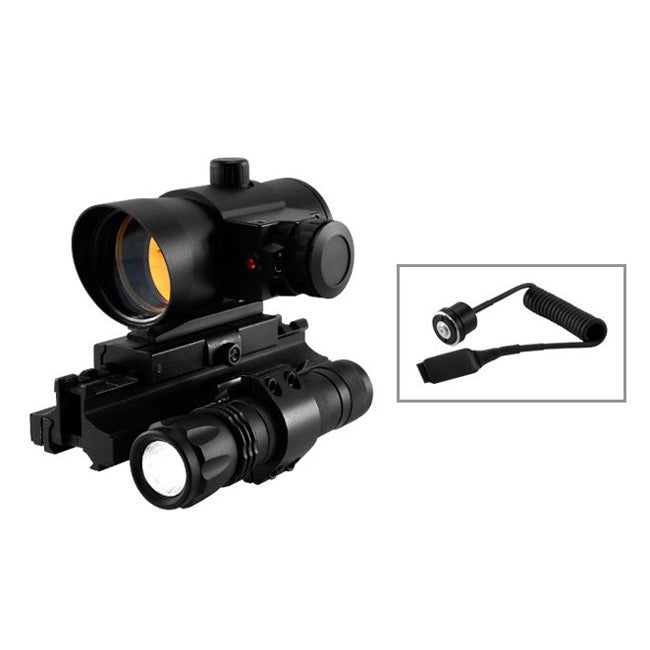 NcStar Scope Combo Special Operations Combo