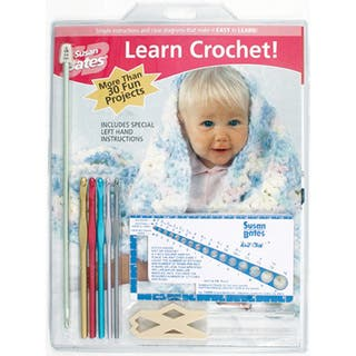 Susan Bates Learn Crochet Kit|https://ak1.ostkcdn.com/images/products/6204932/P13852729.jpg?impolicy=medium