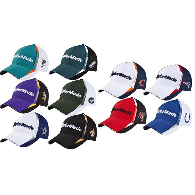 Taylormade NFL Team Golf Hat