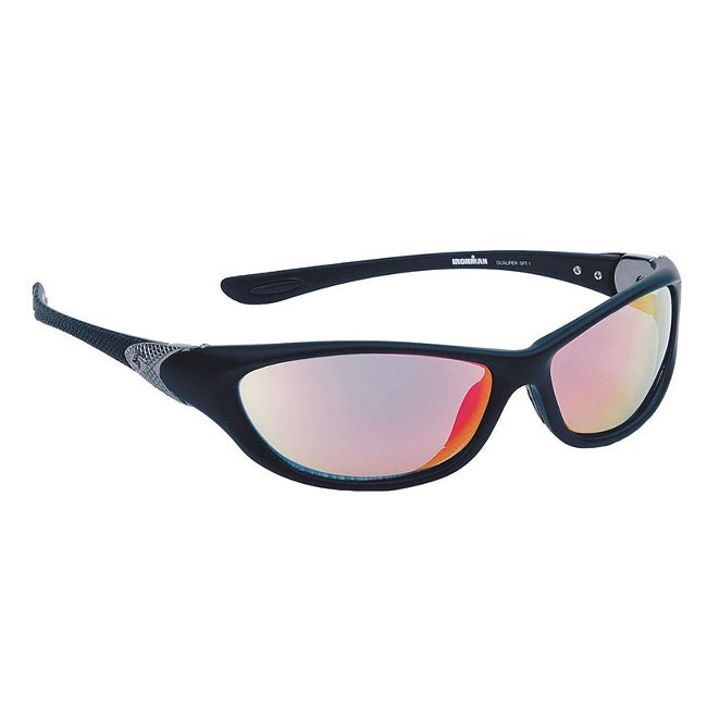 bfad429b4e Shop Ironman Men s Qualifier Sport Sunglasses - Free Shipping On Orders Over   45 - Overstock - 6205087