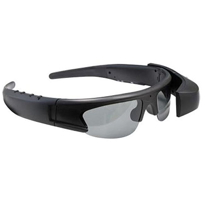 Active i 1.5-inch LCD 2GB Video Recording Sunglasses