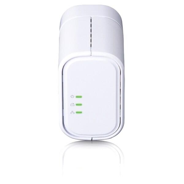 D-Link DHP-310AV Powerline Network Adapter