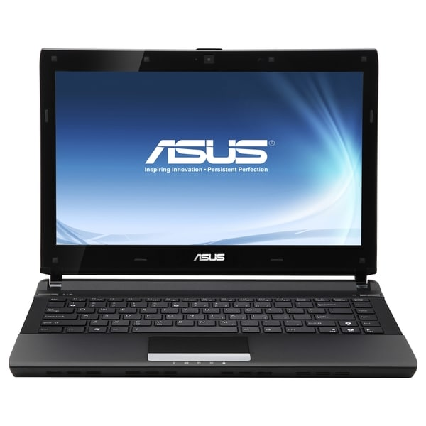 "Asus U36SD-DH51 13.3"" LCD Notebook - Intel Core i5 (2nd Gen) i5-2430M"