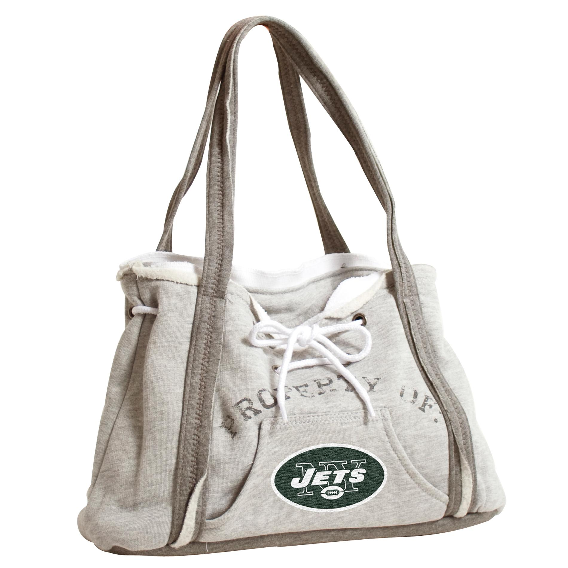 New York Jets Hoodie Purse