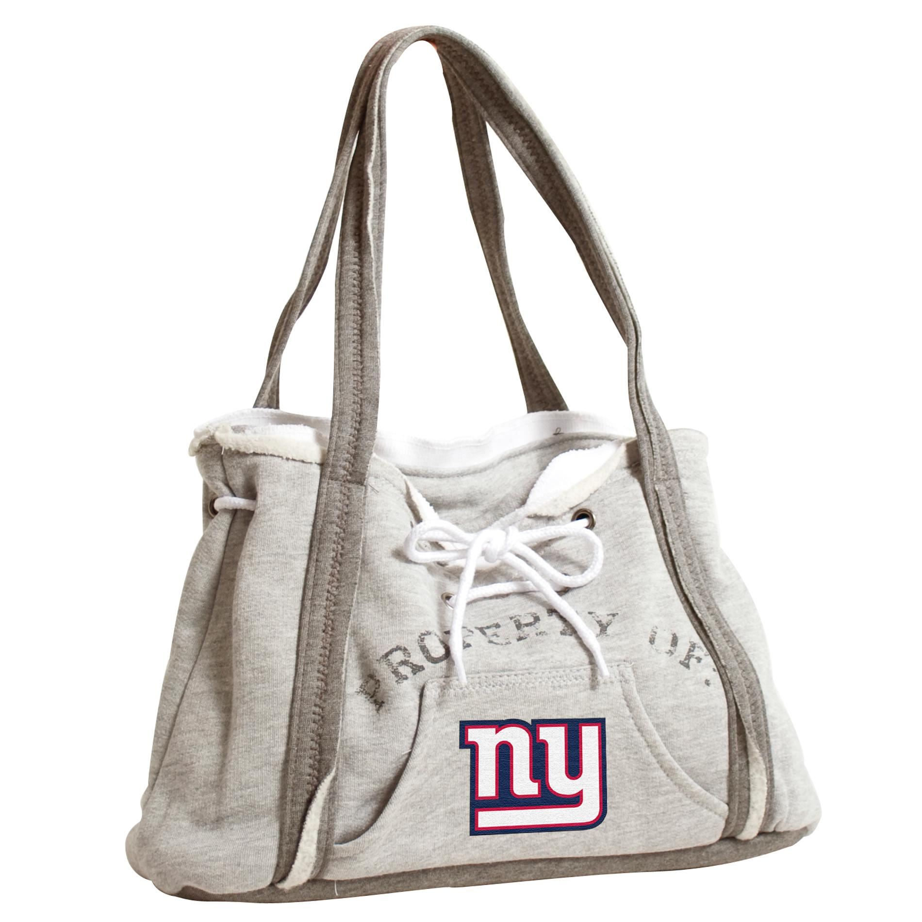New York Giants Hoodie Purse - Thumbnail 0