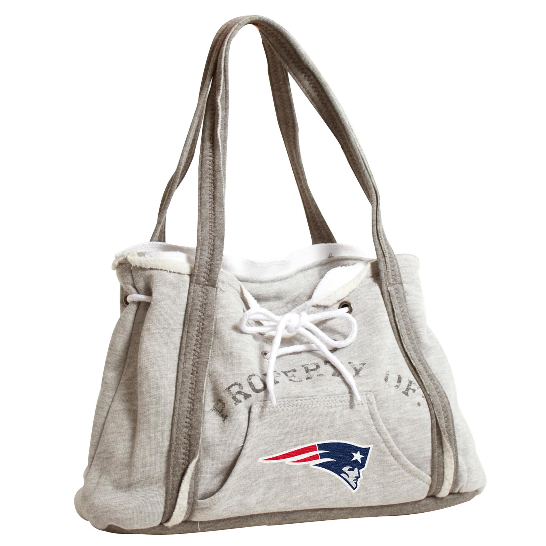 New England Patriots Hoodie Purse - Thumbnail 0