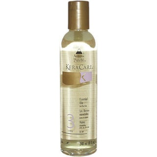 Avlon KeraCare 8-oz Essential Oils